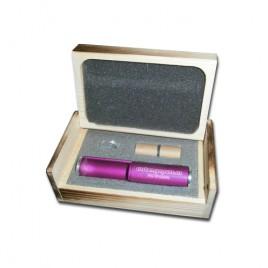Rollo XL R36 + Caja de madera