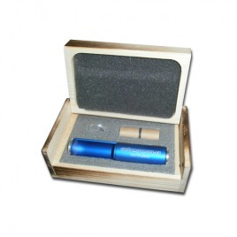 Rollo XL R44 + Caja de madera