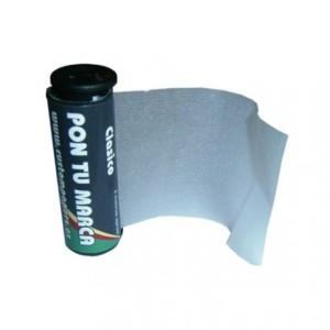 Custom smoking paper